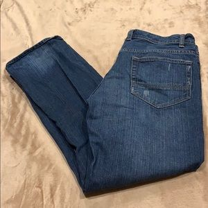 Arizona Distressed Jean